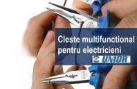 Cleste multifunctional UNIOR pentru electricieni
