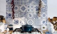 Compozitii cu placi ceramice desperecheate Placile ceramice pe care le gasim pe piata de profil au