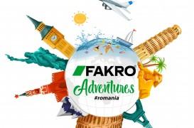 FAKRO cucerește cele mai înalte culmi europene