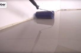 Cum să nivelezi eficient pardoselile interioare?
