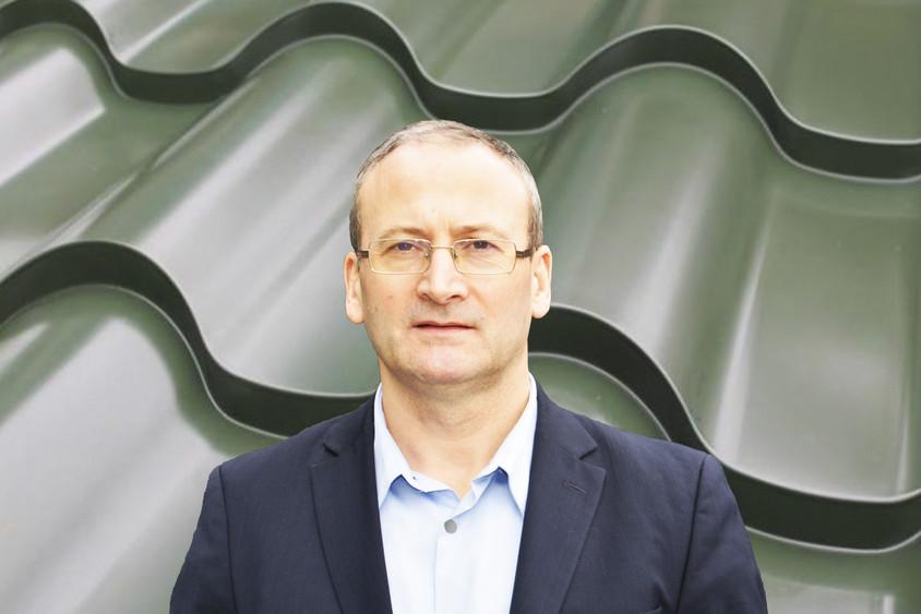 Marian Pirvu - CEO Depaco