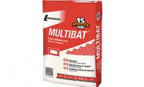 Multibat® - 15 ani si peste 350 de milioane de metri patrati de pereti tencuiti cu liantul premium Lafarge