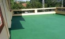Hidroizolații terasă, fără decopertare și cheltuieli suplimentare