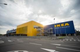 IKEA redeschide magazinele din Bucureşti
