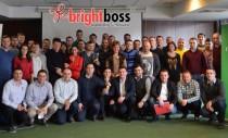 Brightboss | Am dat startul anului 2015 cu energie si dorinta de perfectionare continua!