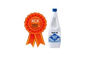 Aqua Kem Blue, cel mai bun aditiv de toaleta