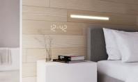 Panouri decorative cu lumina LED incorporata HYDE reprezinta un panou ce poate fi folosit pentru finisarea