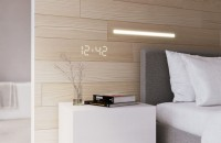 Panouri decorative cu lumina LED incorporata