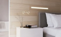 Panouri decorative cu lumina LED incorporata
