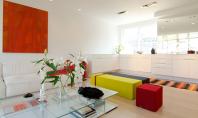 Apartamentul Ceciliei o combinatie de modern si design traditional scandinav Cecilia este o persoana sensibila si