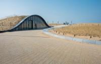 Bart Dijk de la OKRA landschapsarchitecten va vorbi despre Katwijk Coastal Defence la Forumul SHARE Bucuresti 2017