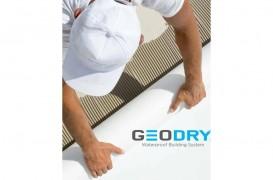 Scapă de grija infiltraţiilor cu membranele G-TEX din FPO/TPO de la GEODRY