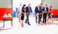 20 de ani de parteneriat Elmas-Linde Material Handling, in Romania