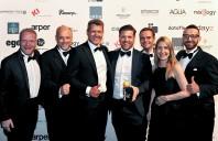 Bachmann câştigă cu o soluţie SMART Workspace premiul British Mixology