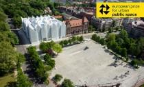 Castigatorul Premiului European pentru Spatiul Public Urban, in premiera la Bucuresti, la conferinta internationala de arhitectura RIFF si Gala Romanian Building Awards