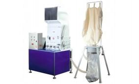 Nou de la AMBASADOR PLUS: echipamente pentru macinarea maselor plastice
