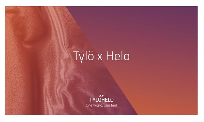 """SALUT - Unui nou și totuși vechi Producător de SAUNE și ABURI - """"TyloHelo"""""""