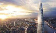 Cel mai impresionant zgârie-nori nou are cel mai rapid lift din lume Masurand 555 de metri