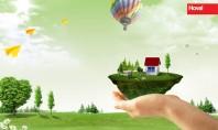 Cum vă puteți proteja locuința de încălzirea excesivă și răci în mod ecologic Solutii ecologice de