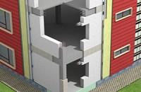 Avantajele utilizarii blocurilor de zidarie BCA - Ytong