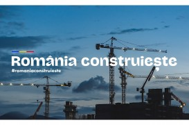 România Construiește – o campanie de comunicare DEVO 2020 International Forum of Large Developers