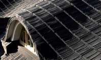Tipul ideal de acoperis pentru o casa de vacanta in stil rustic Casa de vacanta este