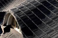 Tipul ideal de acoperis pentru o casa de vacanta in stil rustic