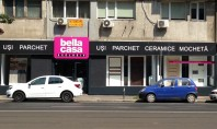 Primul showroom BELLA CASA EXCLUSIV BELLA CASA unic reprezentant in Romania al concernului German CLASSEN a