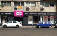 Primul showroom BELLA CASA EXCLUSIV