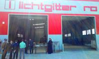 LICHTGITTER RO a inaugurat o noua hala de productie In urma unei investii prin fonduri europene