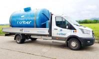 Rezervoare irigații - rezervă de apă pentru irigații Rezervoare irigații - soluții viabile pentru a face