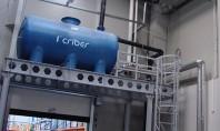 Rezervoarele din fibra - o solutie optima Cea mai buna alegere in domeniul rezervoarelor poate raspunde