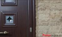 Zece idei pentru peretii exteriori Daca vei alege piatra naturala pentru peretii de exterior, asigurandu-te ca placa este impermeabilizata dupa montaj, vei face o investitie pe termen lung si, mai ales, eficienta.
