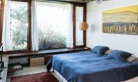 Câteva dormitoare frumoase chiar şi fără tăblie de pat Poate ca nu preferi un pat cu