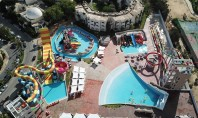 Penetron impermeabilizează noul Aqua Park din Tunisia Fondat la începutul secolului al X-lea și servind drept