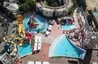 Penetron impermeabilizează noul Aqua Park din Tunisia