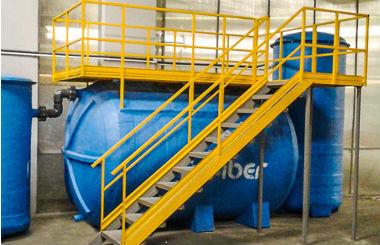 Separatoare de hidrocarburi - epurare de calitate