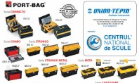 Unior Tepid va ofera solutii pentru depozitare Unior Tepid va ofera cutii de diferite dimensiuni care