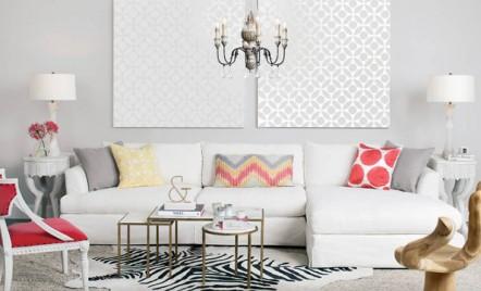 Ce probleme pot apărea la decorarea casei și cum le poți rezolva