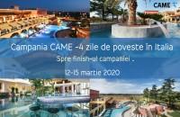 4 Zile de Poveste în Italia - Spre finish-ul concursului...