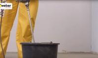Cum să obții suprafețe perfect plane peste pardoseli încălzite? Pardoselile încălzite solicită foarte mult materialele cu
