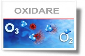 Cum acţionează ozonul pentru a purifica aerul şi apa?