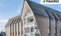 Ferestrele de mansardă Fakro un must-have pentru toate acoperișurile Cladirile sunt cea mai palpabila masura a