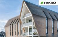 Ferestrele de mansardă Fakro, un must-have pentru toate acoperișurile