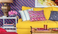 5 palete de culori pentru iubitorii de galben Esti iubitor de galben? Indrazneste si inspira-te din