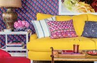 5 palete de culori pentru iubitorii de galben