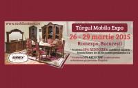 Reduceri de pana la 30% la Mobilierul Simex, la Targul Mobila Expo, 26-29 martie, Romexpo
