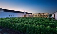 O ferma din Africa de Sud este acum centru pentru relaxare si recreere Cladirea din 1960