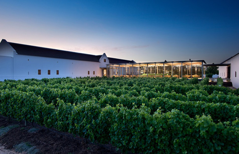 O ferma din Africa de Sud este acum centru pentru relaxare si recreere