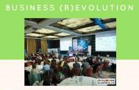 Managerii si antreprenorii din tara se intalnesc pe 10 mai la   Conferinta Business (r)Evolution Business (r)Evolution se desfasoara la Bucuresti in 10 mai 2017 incepand cu ora 9.00, la Hotelul Crowne Plaza.